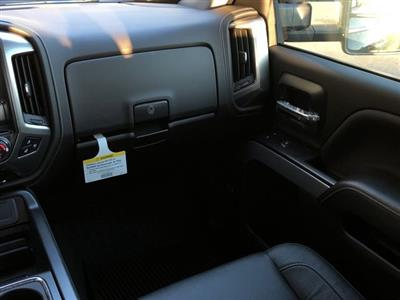 2019 Silverado 2500 Crew Cab 4x4,  Pickup #190150 - photo 22