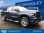2019 Silverado 1500 Crew Cab 4x2,  Pickup #190182 - photo 1