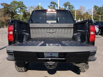 2019 Silverado 2500 Crew Cab 4x4,  Pickup #190191 - photo 11