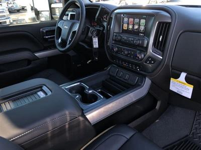 2019 Silverado 2500 Crew Cab 4x4,  Pickup #190191 - photo 15