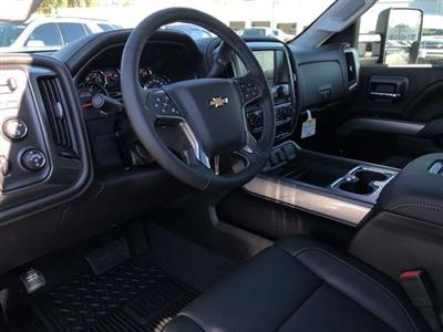 2019 Silverado 2500 Crew Cab 4x4,  Pickup #190191 - photo 16