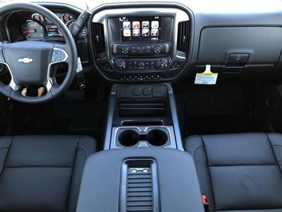 2019 Silverado 2500 Crew Cab 4x4,  Pickup #190191 - photo 20
