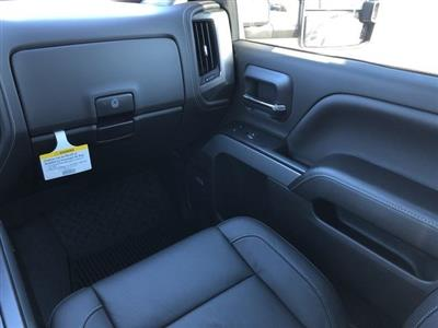 2019 Silverado 2500 Crew Cab 4x4,  Pickup #190191 - photo 22