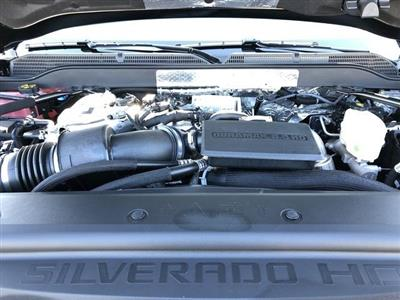 2019 Silverado 2500 Crew Cab 4x4,  Pickup #190191 - photo 34