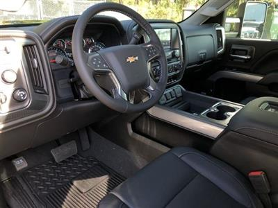 2019 Silverado 2500 Crew Cab 4x4,  Pickup #190200 - photo 16