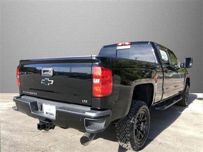 2019 Silverado 2500 Crew Cab 4x4,  Pickup #190200 - photo 2