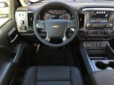 2019 Silverado 2500 Crew Cab 4x4,  Pickup #190200 - photo 21