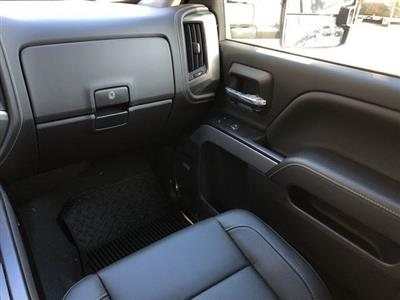 2019 Silverado 2500 Crew Cab 4x4,  Pickup #190200 - photo 22