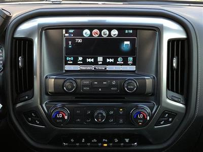 2019 Silverado 2500 Crew Cab 4x4,  Pickup #190200 - photo 23