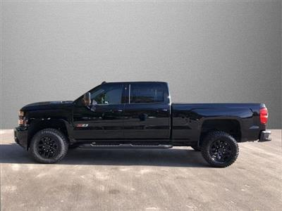 2019 Silverado 2500 Crew Cab 4x4,  Pickup #190200 - photo 5