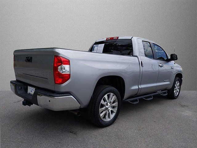 2015 Toyota Tundra Double Cab 4x2, Pickup #200193A - photo 1