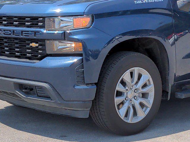 2020 Chevrolet Silverado 1500 Crew Cab 4x2, Pickup #M00709A - photo 10