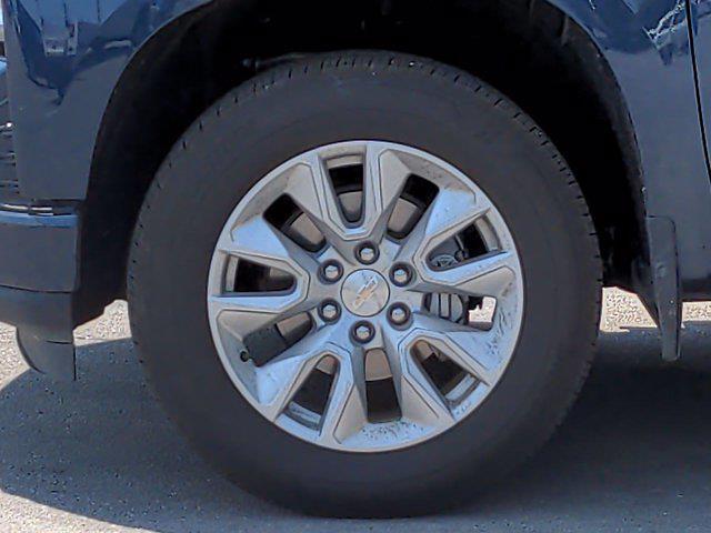 2020 Chevrolet Silverado 1500 Crew Cab 4x2, Pickup #M00709A - photo 11