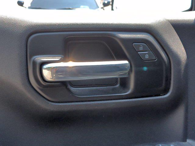 2020 Chevrolet Silverado 1500 Crew Cab 4x2, Pickup #M00709A - photo 14