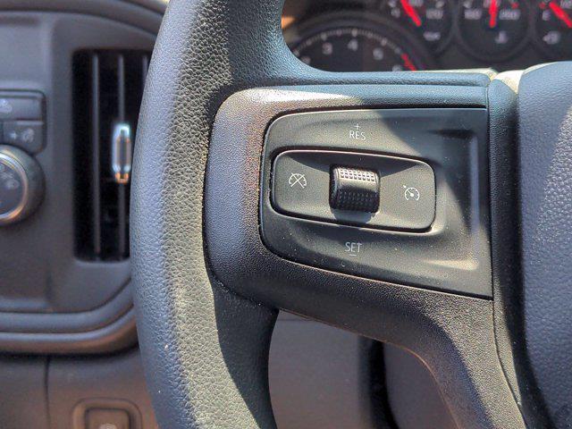 2020 Chevrolet Silverado 1500 Crew Cab 4x2, Pickup #M00709A - photo 18