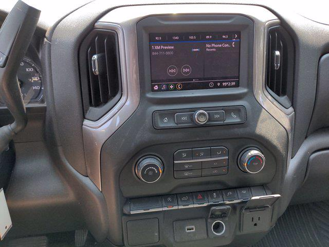 2020 Chevrolet Silverado 1500 Crew Cab 4x2, Pickup #M00709A - photo 21