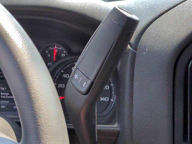 2020 Chevrolet Silverado 1500 Crew Cab 4x2, Pickup #M00709A - photo 24