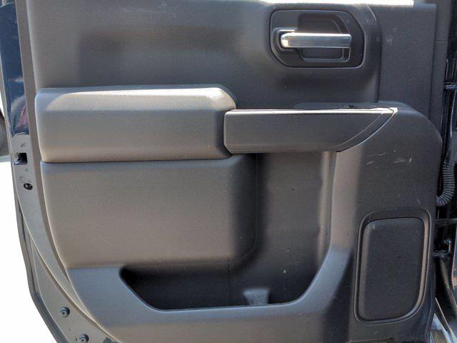 2020 Chevrolet Silverado 1500 Crew Cab 4x2, Pickup #M00709A - photo 25