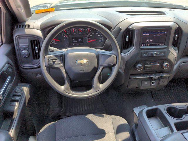 2020 Chevrolet Silverado 1500 Crew Cab 4x2, Pickup #M00709A - photo 29