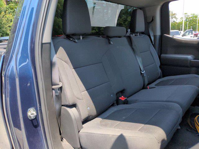 2020 Chevrolet Silverado 1500 Crew Cab 4x2, Pickup #M00709A - photo 35