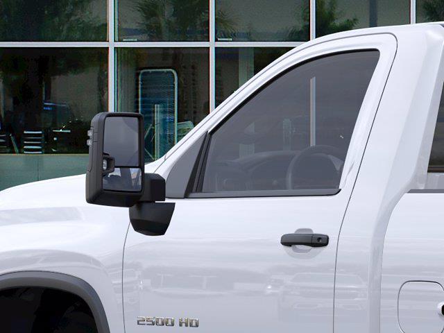 2021 Chevrolet Silverado 2500 Regular Cab 4x2, Pickup #CM00783 - photo 10