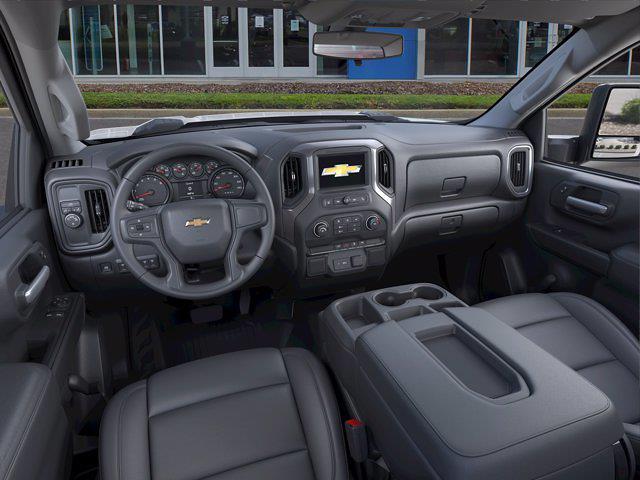2021 Chevrolet Silverado 2500 Regular Cab 4x2, Pickup #CM00783 - photo 12