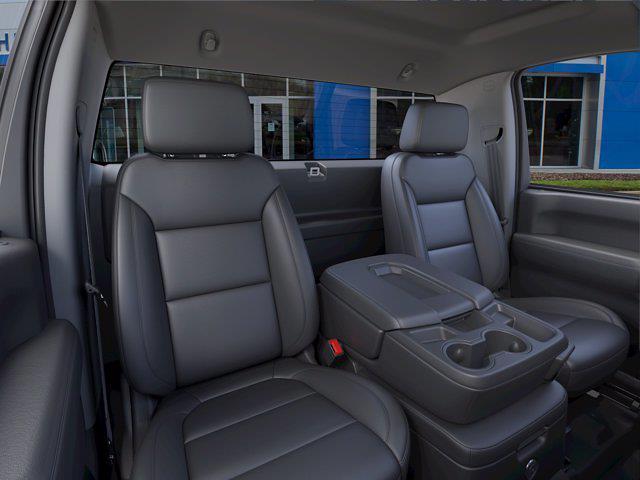 2021 Chevrolet Silverado 2500 Regular Cab 4x2, Pickup #CM00783 - photo 13