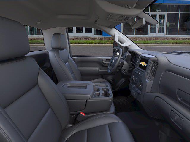 2021 Chevrolet Silverado 2500 Regular Cab 4x2, Pickup #CM00783 - photo 14