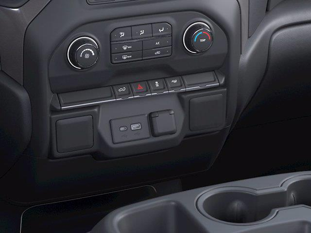 2021 Chevrolet Silverado 2500 Regular Cab 4x2, Pickup #CM00783 - photo 20