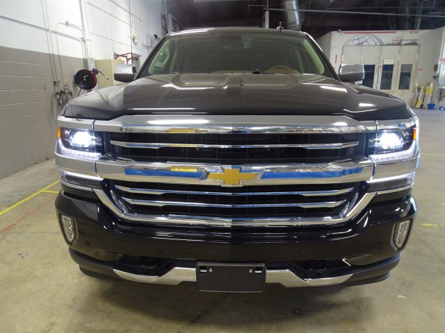 2017 Silverado 1500 Crew Cab 4x4, Pickup #D17351 - photo 3