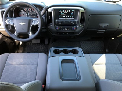 2018 Silverado 1500 Crew Cab 4x2,  Pickup #D18191 - photo 22