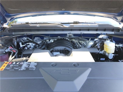 2018 Silverado 1500 Crew Cab 4x2,  Pickup #D18191 - photo 35