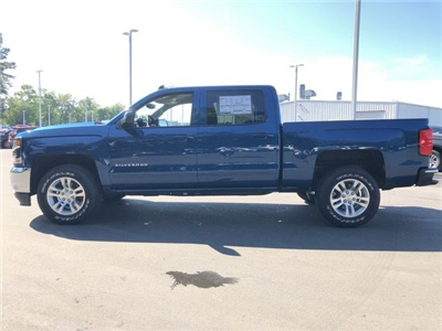 2018 Silverado 1500 Crew Cab 4x2,  Pickup #D18191 - photo 5