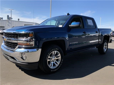 2018 Silverado 1500 Crew Cab 4x2,  Pickup #D18191 - photo 6