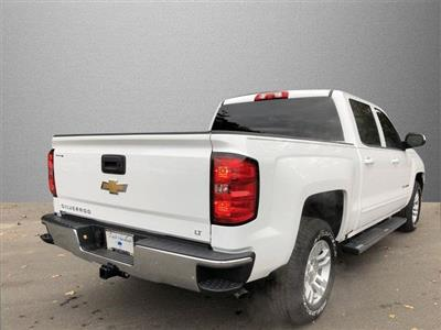 2018 Silverado 1500 Crew Cab 4x2,  Pickup #D18197 - photo 2