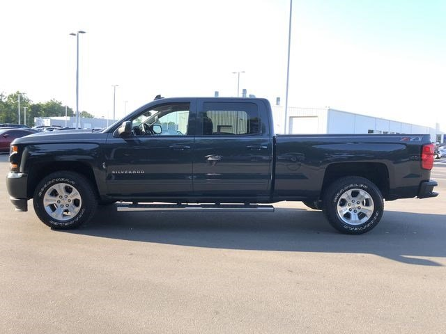2018 Silverado 1500 Crew Cab 4x4,  Pickup #D18204 - photo 5