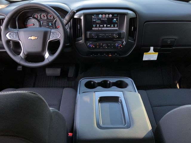 2018 Silverado 1500 Crew Cab 4x4,  Pickup #D18204 - photo 22