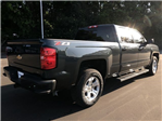 2018 Silverado 1500 Crew Cab 4x4,  Pickup #D18204 - photo 2