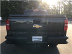 2018 Silverado 1500 Crew Cab 4x4,  Pickup #D18204 - photo 3