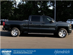 2018 Silverado 1500 Crew Cab 4x4,  Pickup #D18204 - photo 1