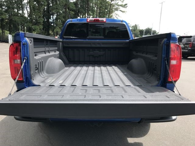 2018 Colorado Extended Cab 4x4,  Pickup #D18266 - photo 14