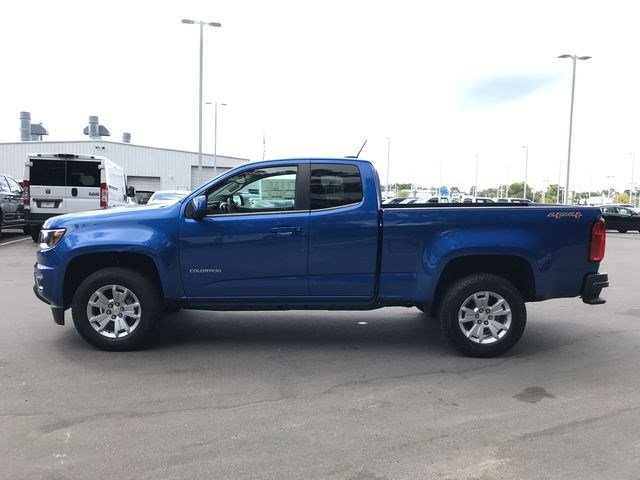 2018 Colorado Extended Cab 4x4,  Pickup #D18266 - photo 6