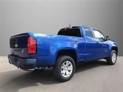 2018 Colorado Extended Cab 4x4,  Pickup #D18266 - photo 2