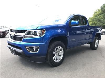 2018 Colorado Extended Cab 4x4,  Pickup #D18266 - photo 7