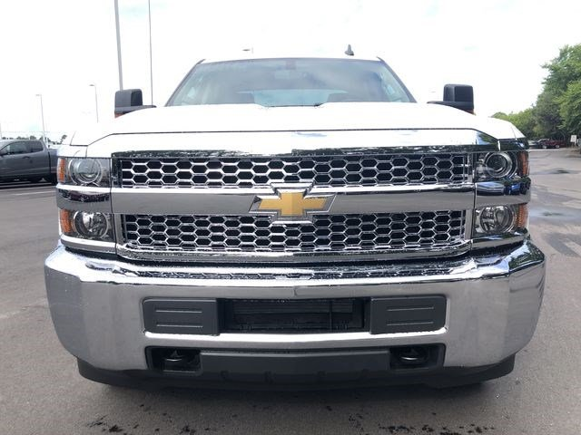 2019 Silverado 2500 Crew Cab 4x4,  Pickup #D19000 - photo 8