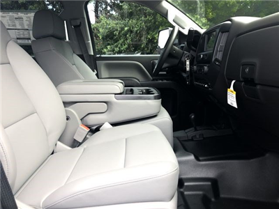 2019 Silverado 2500 Crew Cab 4x4,  Pickup #D19000 - photo 17