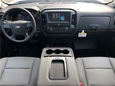 2019 Silverado 2500 Crew Cab 4x4,  Pickup #D19000 - photo 23