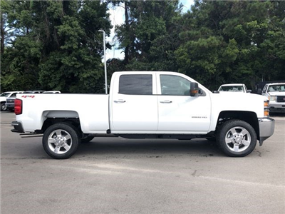2019 Silverado 2500 Crew Cab 4x4,  Pickup #D19000 - photo 3