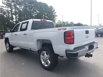 2019 Silverado 2500 Crew Cab 4x4,  Pickup #D19000 - photo 5