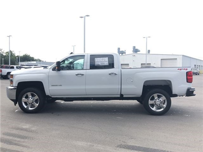 2019 Silverado 2500 Crew Cab 4x4,  Pickup #D19000 - photo 6